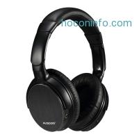 ihocon: Ausdom M06 Wireless Over Ear Headphones
