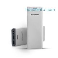 ihocon: Poweradd™ Pilot X5 16000mAh Portable Charger External Battery Pack