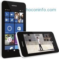 ihocon: Nokia Lumia 530 無約預付智能手機 T-Mobile No-Contract Cell Phone