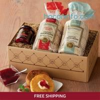ihocon: Wolferman's Delights gifts - 2種選擇