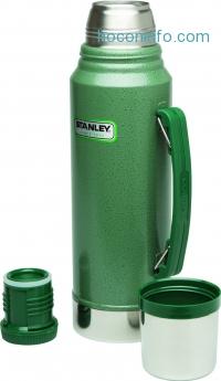 ihocon: Stanley 真空不鏽鋼保溫壺 Classic Vacuum Bottle
