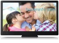 ihocon: Nixplay Edge 13-Inch Wi-Fi Cloud Digital Photo Frame, Full HD 1080p