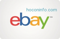 ihocon: $50 eBay Gift Card只賣$48 - Email delivery