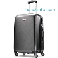 ihocon: Samsonite 新秀麗28輕量硬殼拉桿行李箱 Winfield Fashion Lightweight Hardside Spinner Luggage