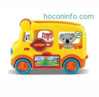 ihocon: LeapFrog Learning Friends Adventure Bus