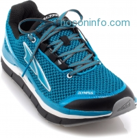 ihocon: Altra Olympus Trail-Running Shoes - Men's