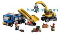 ihocon: LEGO City 6100269