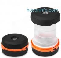 ihocon: TaoTronics® Led Lantern Collapsible Camping Lantern Flashlight Lantern light weight