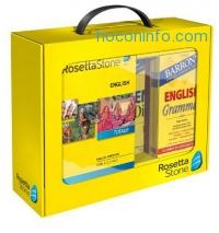 ihocon: Rosetta Stone Power Pack語言學習軟體