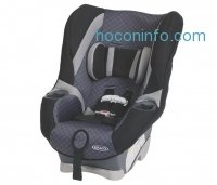 ihocon: Graco My Ride 65 LX 2用嬰幼兒童汽車座椅 Convertible Car Seat