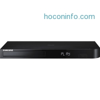 ihocon: Samsung BD-H5900/ZA Streaming 3D Wi-Fi Built-In Blu-ray Player