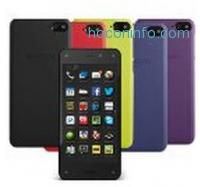 ihocon:  Amazon Fire Phone 32GB Unlocked GSM with Amazon Case