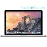 ihocon: Apple MacBook Pro 13.3 Laptop w/ Retina Display i5/8GB/256 GB MF840LL/A