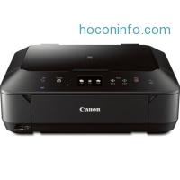 ihocon: Canon PIXMA MG6620 Wireless Color Photo All-in-One Inkjet Printer