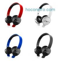 ihocon: Tracks Air headphones by Sol Republic X Motorola 無線隔噪麥克風耳機