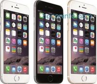 ihocon: Apple iPhone 6 Smartphone Factory Unlocked 64GB 4G 4.7 Touch ID 8MP Camera