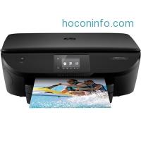 ihocon: HP ENVY 5660 無線多功能打印機 Wireless e-All-In-One Printer