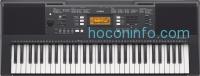 ihocon: Yamaha PSRE-343 61-Key Portable Keyboard