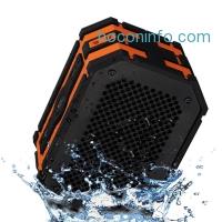 ihocon: [Waterproof Speaker] Mpow® Armor Portable Bluetooth Speaker