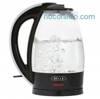 ihocon: Bella 1.7升電子水壺 Electric Kettle