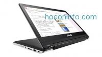 ihocon: ASUS Transformer Book Flip TP300LA Signature Edition Laptop