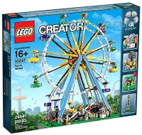 ihocon: LEGO 樂高積木: Creator Expert 10247 Ferris Wheel