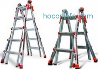 ihocon: Little Giant Ladder Systems