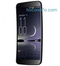 "ihocon: LG G Flex 32GB 6"" 彎曲智慧手機 GSM Curved Smartphone Unlocked"