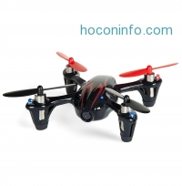 ihocon: Hubsan X4 (H107C) 4 Channel 2.4GHz RC Quad Copter with Camera
