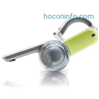 ihocon: Black + Decker 14.4V NiCad Cordless Pivot Hand Vac - PHV1410