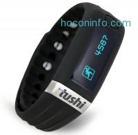 ihocon: Tushi Fitness Tracker Wristband