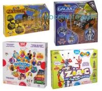 ihocon: ZOOB Building Toys