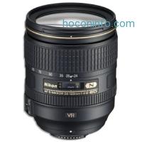 ihocon: Nikon AF-S NIKKOR 24-120mm f/4G ED VR Zoom Lens