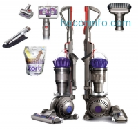 ihocon: Dyson DC65 Animal Combo Plus Upright Vacuum