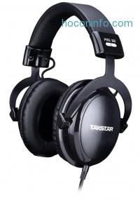 ihocon: Takstar Professional Closed Dynamic Stereo DJ Headphones