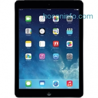 ihocon: 16GB Apple iPad Air 9.7 Tablet with Retina Display (New Other)