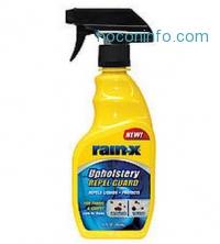 ihocon: Rain X RX Upholstery Grd