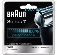 ihocon: Braun Series 7 Single Pack 70S Cassette Replacement Pack (Formerly 9000 Pulsonic)