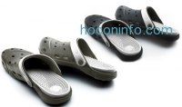 ihocon: Men's Acupressure Sandals