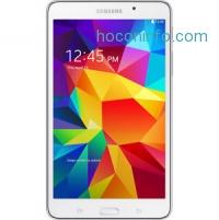 ihocon: Samsung Galaxy Tab 4 White 8GB 7 Tablet