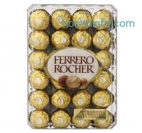 ihocon: Ferrero Rocher 48個金莎巧克力
