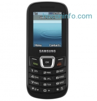 ihocon: T-Mobile Prepaid Samsung t199 No-Contract Cell Phone