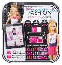 ihocon: Barbie Fashion Design Maker Doll