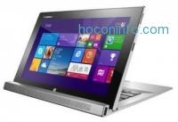 ihocon: Lenovo Miix 2 11 11.6 Tablet Ultrabook i5 256GB Signature Edition