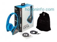 ihocon: Monster DNA 隔噪麥克風耳機 On-Ear Headphones