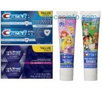 ihocon: Crest 牙膏 Toothpaste