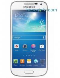 ihocon: Samsung Galaxy S4 Mini GT-I9192 GSM Factory Unlocked Dual Sim - White 8GB
