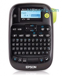 ihocon: Epson LabelWorks LW-400 Label Maker
