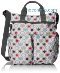 ihocon: Skip Hop Duo Signature Diaper Bag, Multi Pod