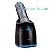 ihocon: Braun Series 7- 790cc Pulsonic Shaver System, Silver